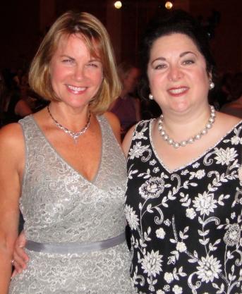 Sarah and Diana Golden Heart 2012.jpg